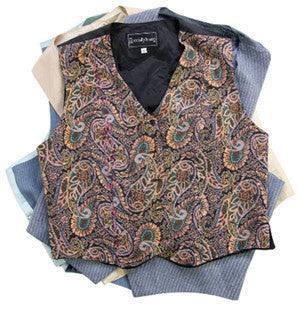 Mystery Mens Vest - TagPop