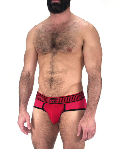 Trackd Brief Underwear