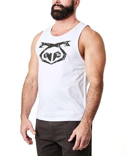 Snout Ripcord Tank Top