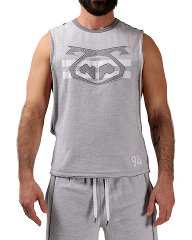 Brawler Shredder Tank Top