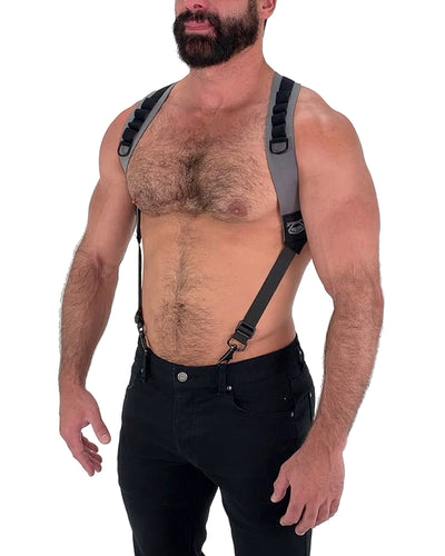 Maverick Harness FW19