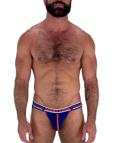 Competition Jock