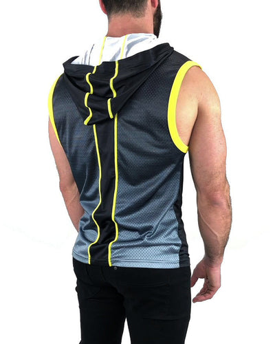 Gradient Sleeveless