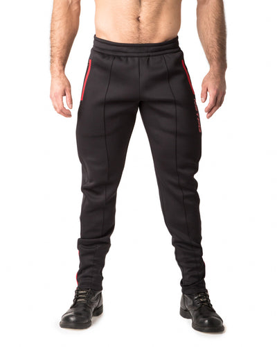 Neo Sweatpants | Black | Fall 2017 | Nasty Pig