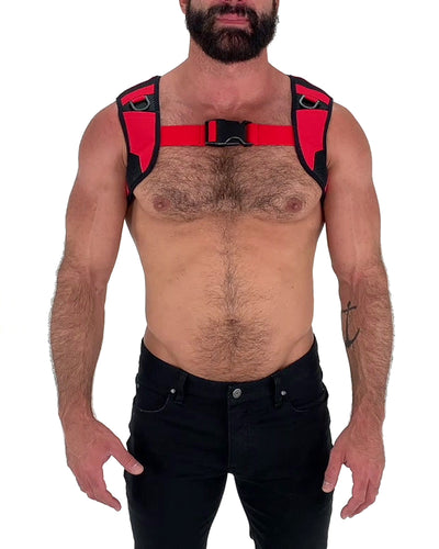 Backup Harness FW19