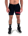 Interval Rugby Short