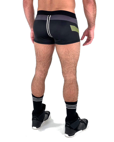 Kinetic Trunk Short