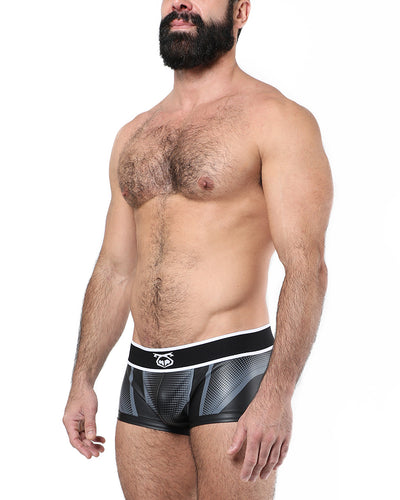 Accelerator Trunk Shorts