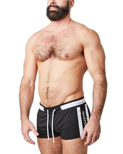 Intercept Trunk Short