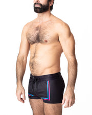 Miami Nights Trunk Short