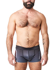 Carbon Trunk Short