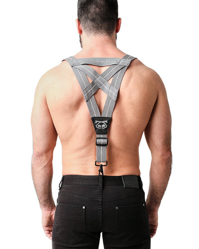 Turbine Suspender Harness