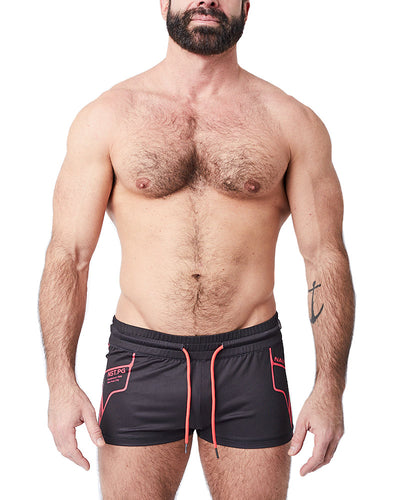 Infrared Trunk Short