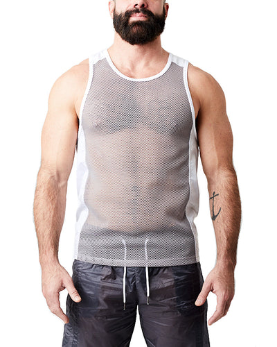 Visibility Tank Top