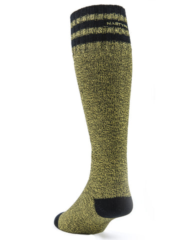 Tweed Socks