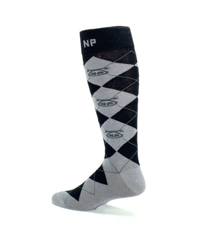 Argyle Dress Sock