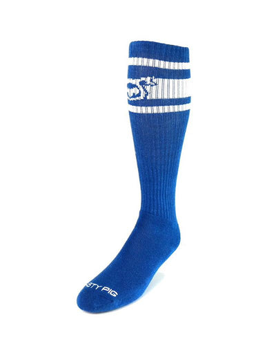Hook'd Up Sports Sock FW19