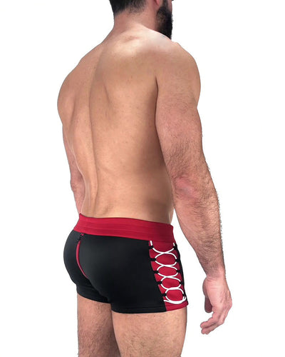 Tension Trunk Short