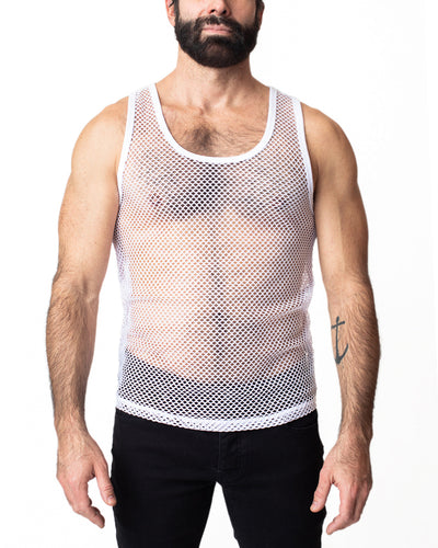 Open Access Tank Top