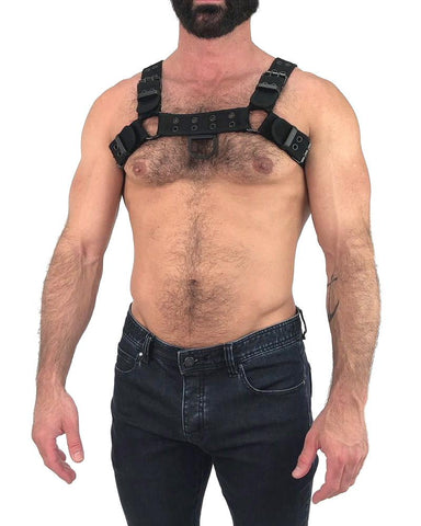 Renegade Bulldog Harness