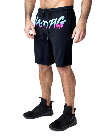 Miami Nights Short