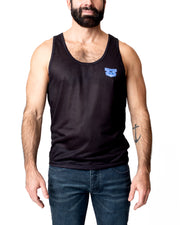Miami Nights Poppers Tank Top