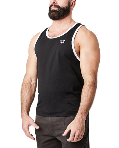 Snout Intercept Tank Top