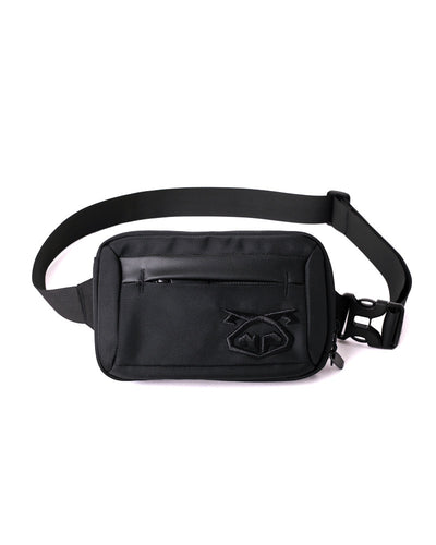 Well Equipped Cross Body Bag