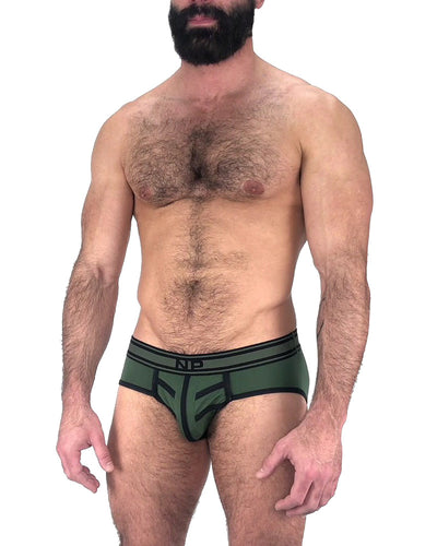 Driller Brief Underwear