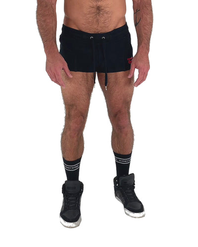 Interval Trunk Short