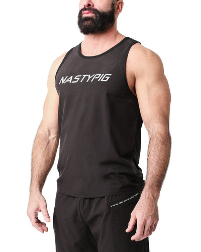 Stealth Tank Top