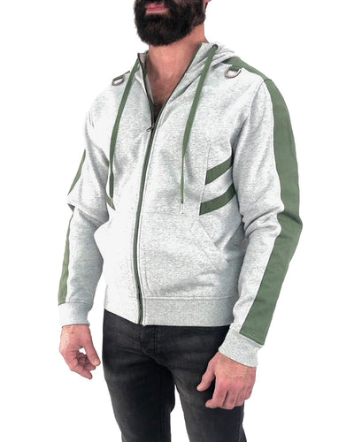 Fusion Hoodie