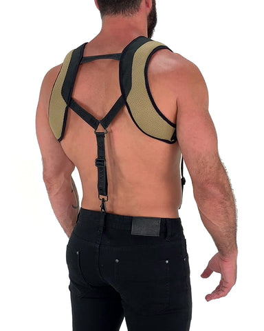 Traverse Suspender Harness
