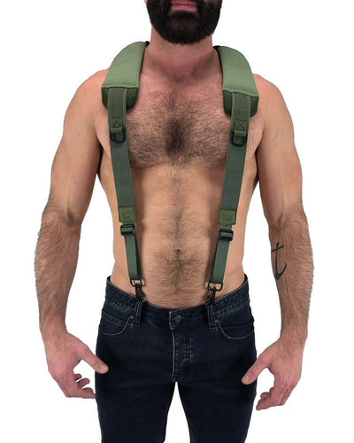 Troop Suspender