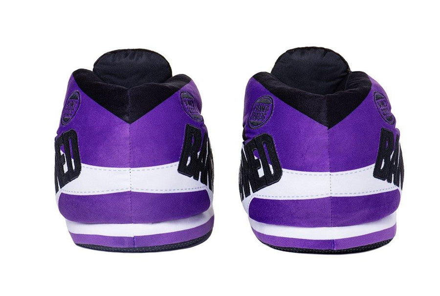 """OG"" PURPLE (SHIPPING OUT EARLY FEBRUARY)"