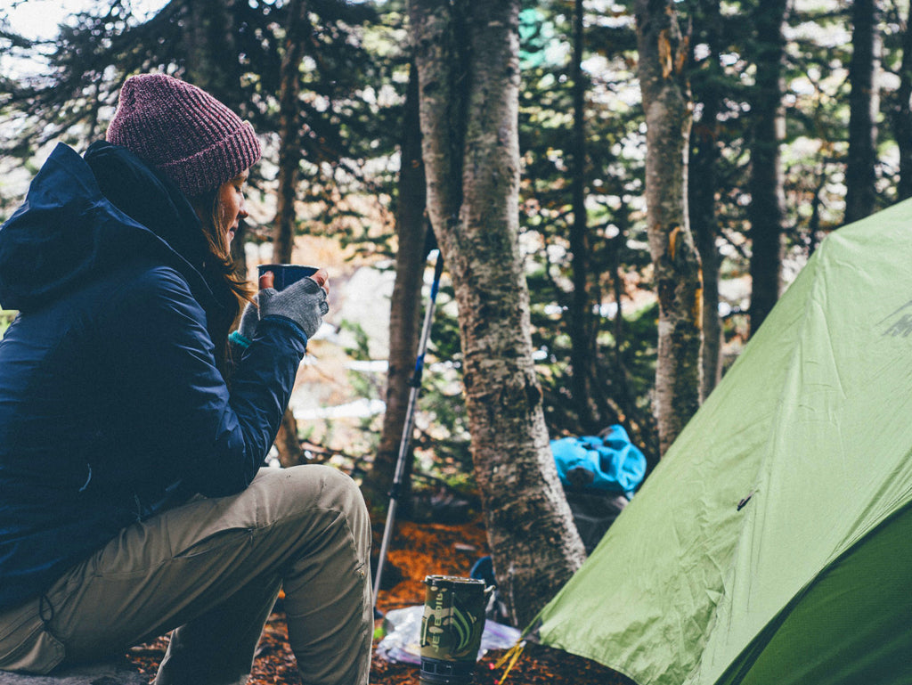 Get Geared Up and Ready to Go: 5 Fall Camping Necessities You're Gonna' be Glad you Packed