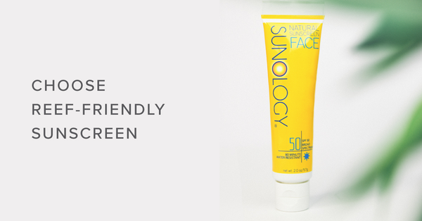Sunology Mineral Sunscreen