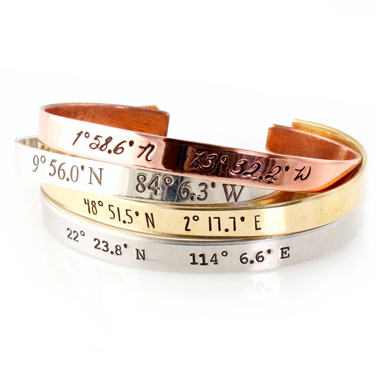 lat of lo products copy bracelet journey long ring ii