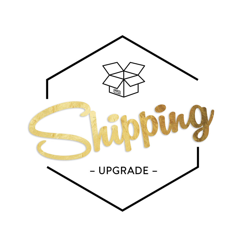 Oops! I need it faster! - After Checkout Shipping Upgrade