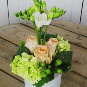 Burlington Florist - European Arrangements - EuroStyle Flower Market