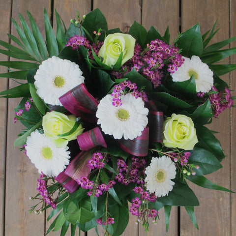 Burlington Florist - Twilight Magenta - EuroStyle Flower Market