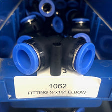 "1/2"" x 1/2"" Elbow Water Fitting - LaserLocker.com"