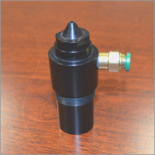 "2.5"" FL x .75"" Diameter Optic Assembly - LaserLocker.com"
