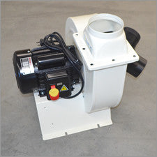 2HP Blower - 230V, 1PH - LaserLocker.com