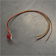Stepper Motor Plug - 2PH - LaserLocker.com