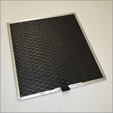 Chiller Air Filter - .75HP Front