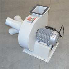 3HP Blower - 230V, 3PH - LaserLocker.com