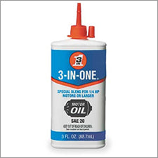 Oil (3 in 1) - LaserLocker.com
