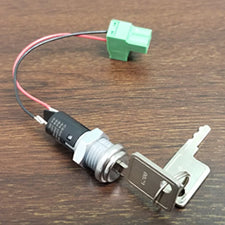 Key Switch - LaserLocker.com
