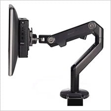 Dell Monitor VESA Mount - LaserLocker.com